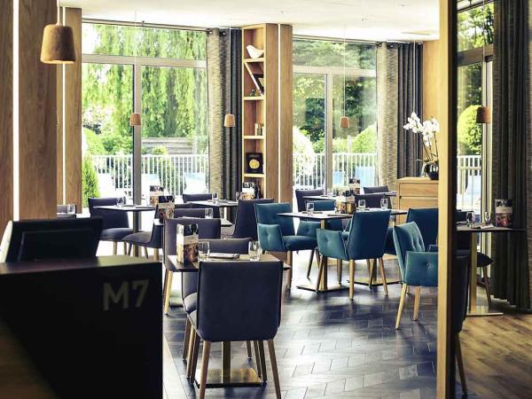 M7 Restaurant - ©M7 RESTAURANT