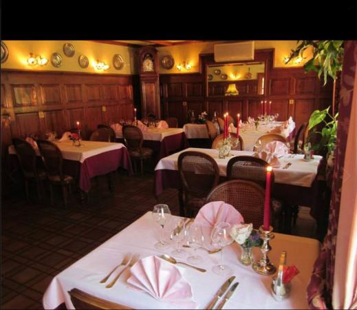 HÔTEL-RESTAURANT KLEIN Restaurant alsacien Soultzmatt photo n° 348880