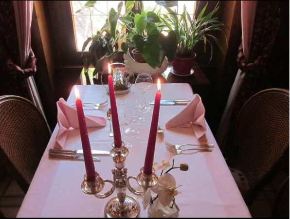HÔTEL-RESTAURANT KLEIN Restaurant alsacien Soultzmatt photo n° 348879