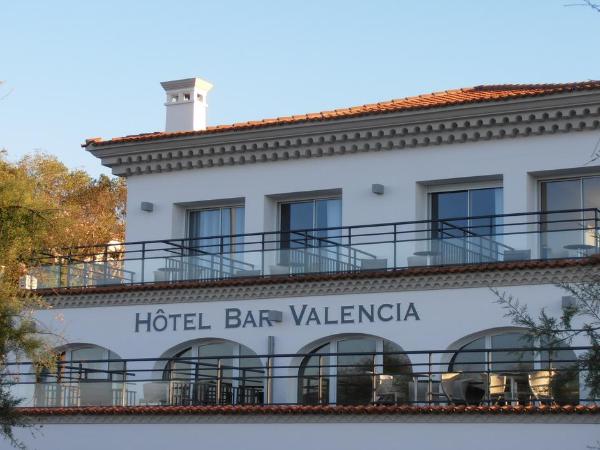 Hôtel Valencia - ©Hôtel Valencia