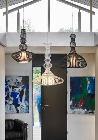 Luminaires Rennes - ©SOLEA - ESPACE LUMINAIRE