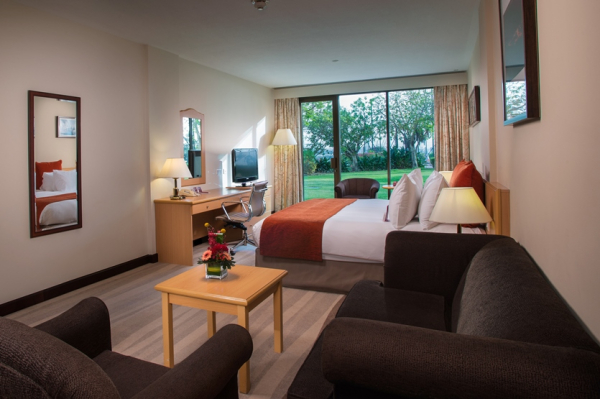 Family Room - ©CROWNE PLAZA MUSCAT