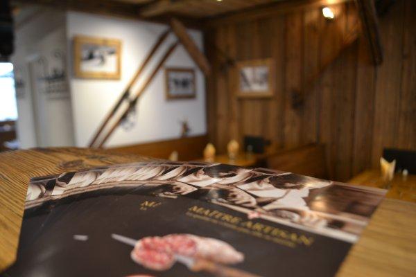 le petit paysan restaurant savoyard villard de lans 38250