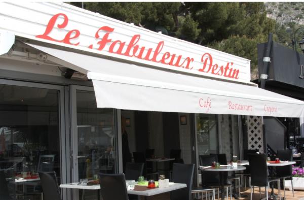 Fabuleux Destin - ©LE FABULEUX DESTIN