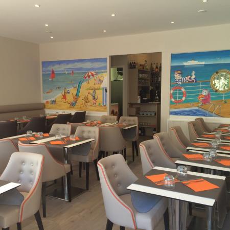 AU CHAT GOURMAND Restaurants La Baule-Escoublac photo n° 228170