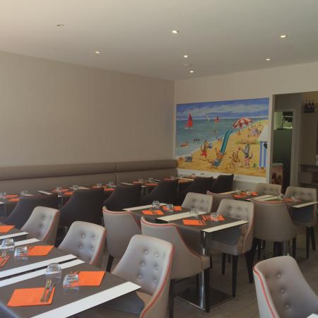 AU CHAT GOURMAND Restaurants La Baule-Escoublac photo n° 228064