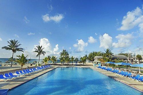 VIVA WYNDHAM FORTUNA BEACH Village vacances – Club – Resort Freeport- Lucaya photo n° 83063 - ©VIVA WYNDHAM FORTUNA BEACH