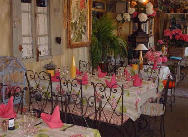 LA CRÉMAILLÈRE Restaurant provençal Saint-Victoret photo n° 311102 - ©LA CRÉMAILLÈRE