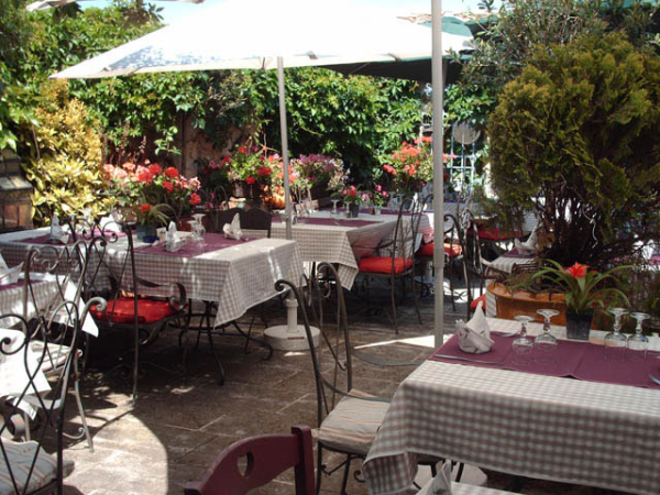 LA CRÉMAILLÈRE Restaurant provençal Saint-Victoret photo n° 287640