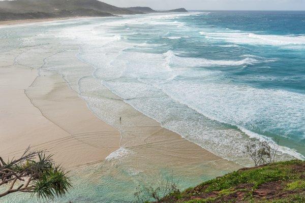 Fraser Island - ©ANTIPODES TRAVEL