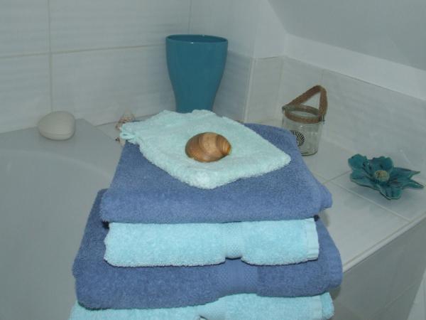 salle de bain mer