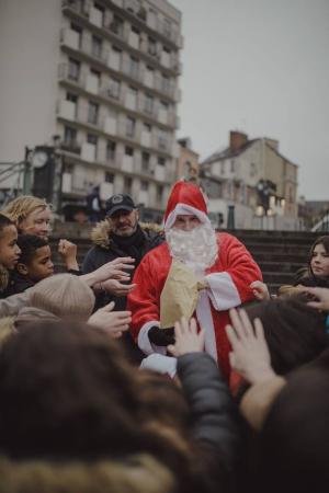Noël - ©VIRGIN RADIO