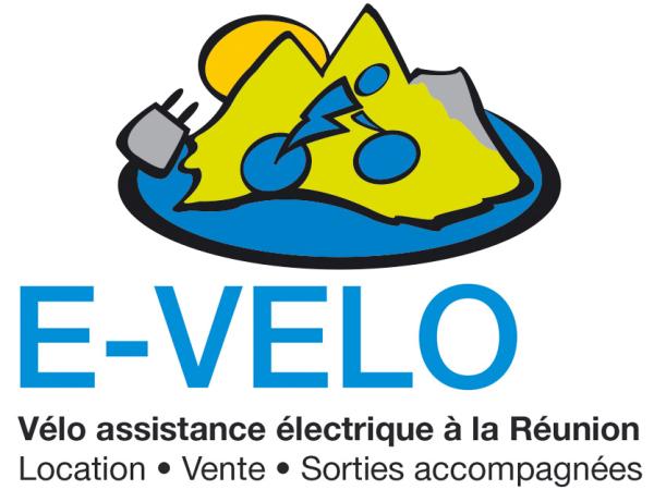 logo - ©E-VÉLO
