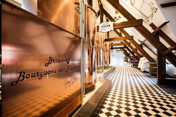 BOURGOGNE DES FLANDRES Industrie Bruges - Brugge photo n° 392388 - ©BOURGOGNE DES FLANDRES