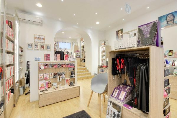 Univers Lingerie de la boutique espaceplaisir - ©copyright espaceplaisir