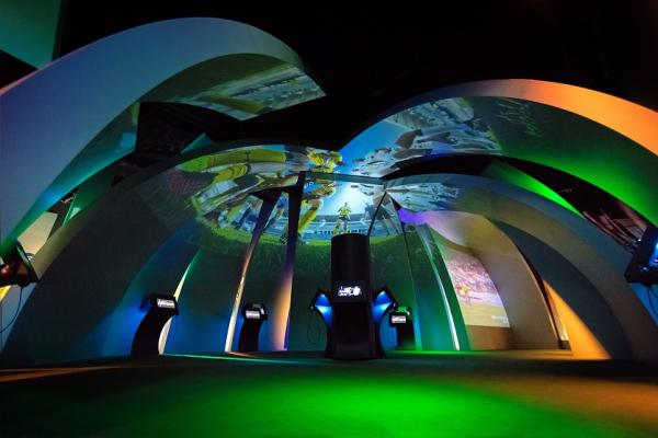 ASM EXPERIENCE Musée spécialisé (musée de La Poste…) Clermont-Ferrand photo n° 375385 - ©ASM EXPERIENCE