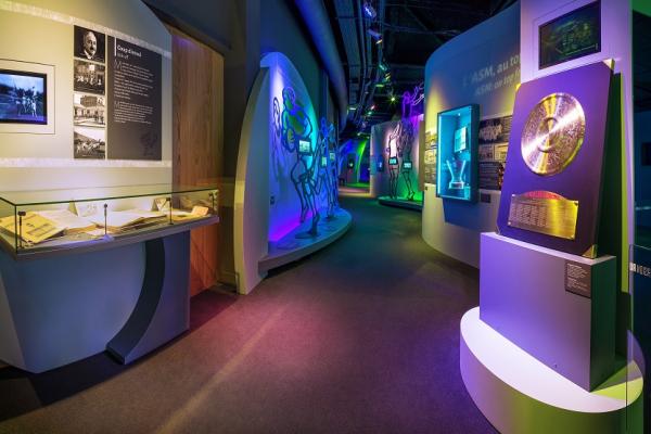 ASM EXPERIENCE Musée spécialisé (musée de La Poste…) Clermont-Ferrand photo n° 375390 - ©ASM EXPERIENCE