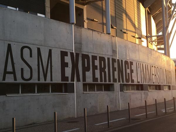 ASM EXPERIENCE Musée spécialisé (musée de La Poste…) Clermont-Ferrand photo n° 375386 - ©ASM EXPERIENCE