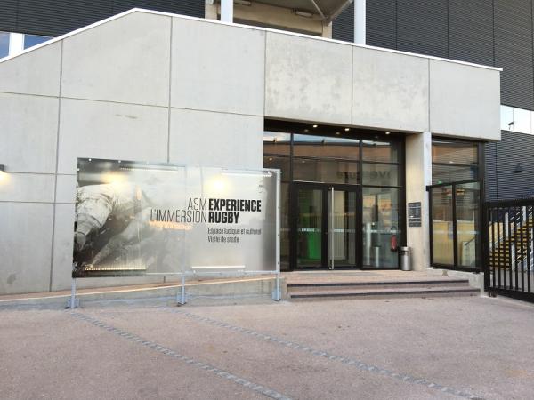 ASM EXPERIENCE Musée spécialisé (musée de La Poste…) Clermont-Ferrand photo n° 375387 - ©ASM EXPERIENCE