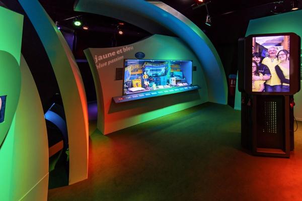 ASM EXPERIENCE Musée spécialisé (musée de La Poste…) Clermont-Ferrand photo n° 375398 - ©ASM EXPERIENCE