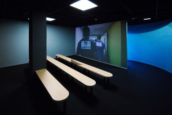 ASM EXPERIENCE Musée spécialisé (musée de La Poste…) Clermont-Ferrand photo n° 375392 - ©ASM EXPERIENCE