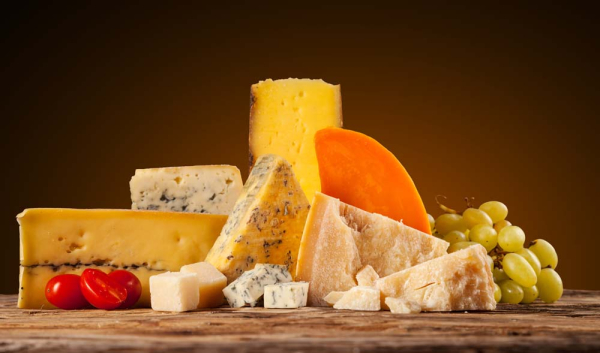 Le Hangar Fromages
