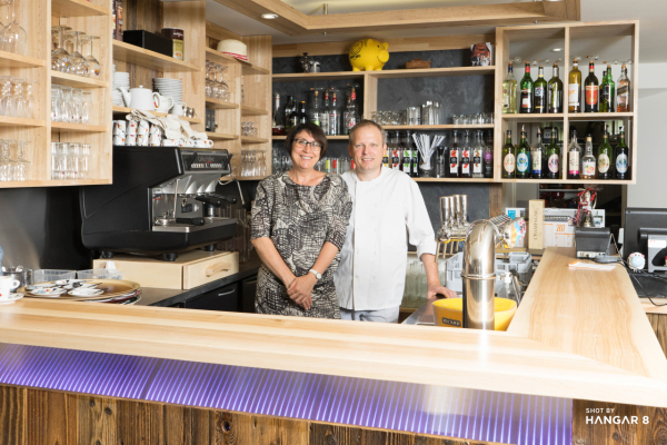 L'AUBERGE DU CLOCHER Bistrot – Brasserie Saint-Félix photo n° 371163 - ©L'AUBERGE DU CLOCHER