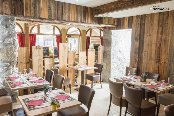 L'AUBERGE DU CLOCHER Bistrot – Brasserie Saint-Félix photo n° 371150 - ©L'AUBERGE DU CLOCHER
