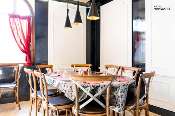 L'AUBERGE DU CLOCHER Bistrot – Brasserie Saint-Félix photo n° 371176 - ©L'AUBERGE DU CLOCHER