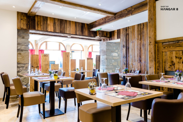 L'AUBERGE DU CLOCHER Bistrot – Brasserie Saint-Félix photo n° 371148 - ©L'AUBERGE DU CLOCHER