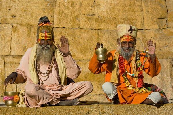 EKAYANA TRAVEL Tour-opérateur spécialisé Delhi photo n° 379652 - ©EKAYANA TRAVEL