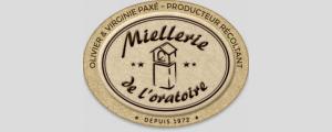MIELLERIE DE L'ORATOIRE