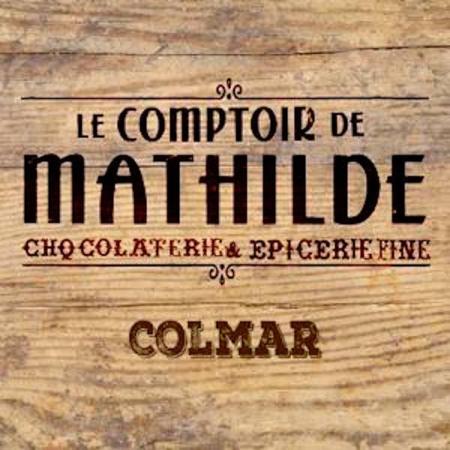 Le comptoir de mathilde picerie fine colmar 68000 - Le comptoir de l ancienne ...