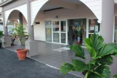 LE GUYANE HOTEL