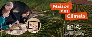LA MAISON DES CLIMATS (Beaune)