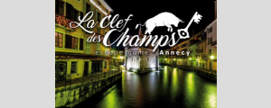 ESCAPE GAME LA CLEF DES CHAMPS