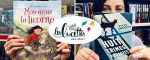 Les Lucettes Librairie