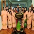 ADORABLE MYANMAR