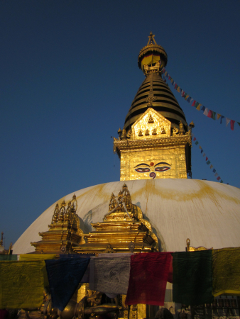 SATORI ADVENTURES Agence de voyage - Tours opérateurs Katmandou photo n° 382701 - ©SATORI ADVENTURES