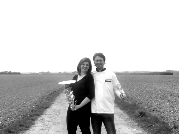 Laetitia et Mathieu