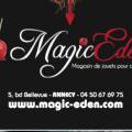 MAGIC EDEN