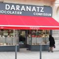 CHOCOLATS DARANATZ
