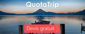 Voyagez Futé avec Quotatrip