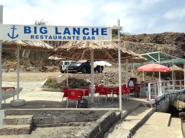 big lanche
