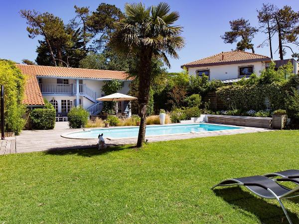 Villa Etchebri - ©Villa Etchebri