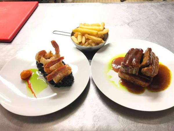 restaurants biarritz - ©LA TIREUSE