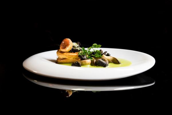 Feuilleté escargots - ©L'ÔTREMENT