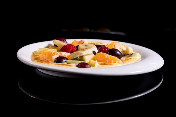 Gratin de fruits - ©L'ÔTREMENT