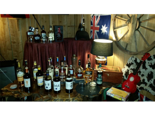 bar - ©OH SUZIE Q!