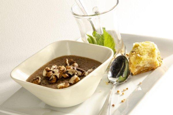 thé gourmand - ©LES SAVEURS DU LIBAN ET DE L'ORIENT
